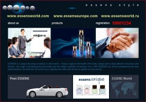 Essens expands to the whole World