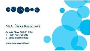 Essens World - Distributor ID: 10001234