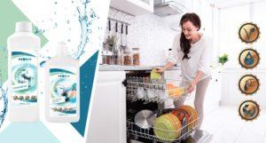 Essens Home Clean Dishwasher
